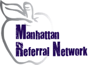 Manhattan Referral Network